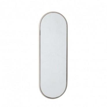 Miroir Samaki gris verre