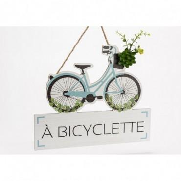Suspension À Bicyclette