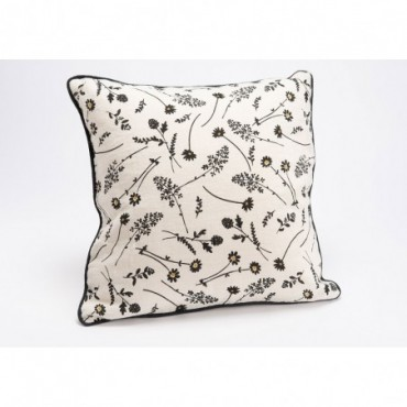Coussin Lin Camille 45X45