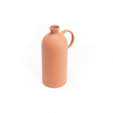Vase Aya Terracotta Hauteur 27 Cm