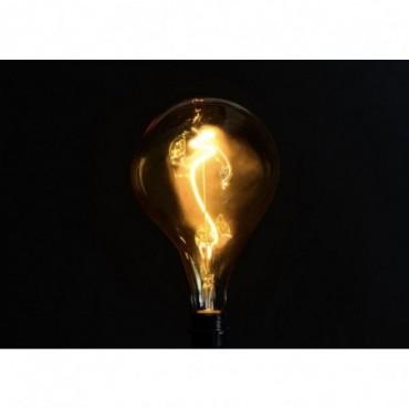 Ampoule Led Grand Modèle H27 D16.5 Cm E27_4W_Led