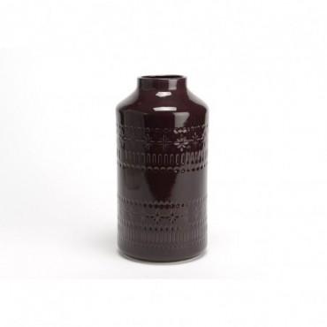 Vase Prune Hauteur 24 Cm