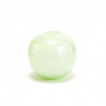 Vase Boule Graciosa Diamètre 20 Cm Vert