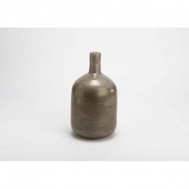 Vase Bouteille Graciosa Hauteur 29 Cm Mvf