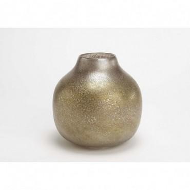 Vase Bouteille Millenium Hauteur 21 Cm Reflet