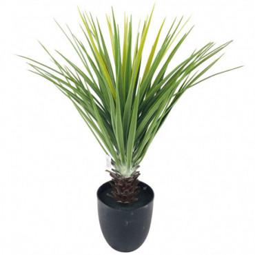 Ananas artificiel hauteur 68cm