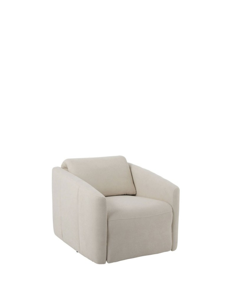 Fauteuil / Relax 1 Place Lin Beige |