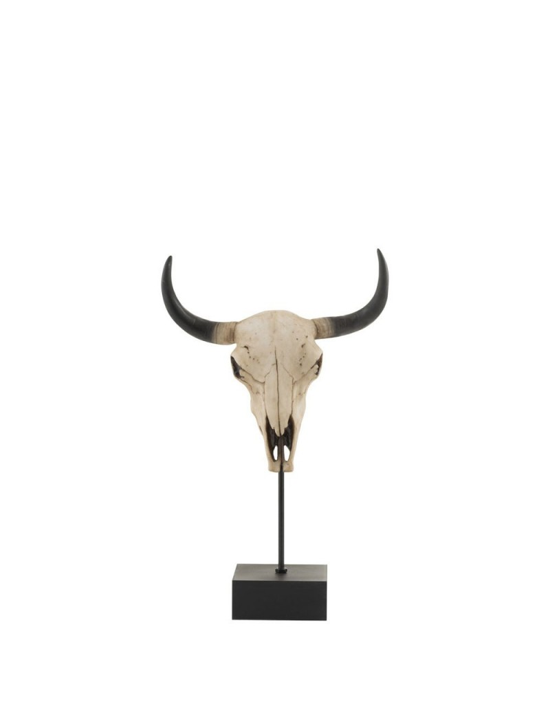 Crane Vache S/P Res Marron