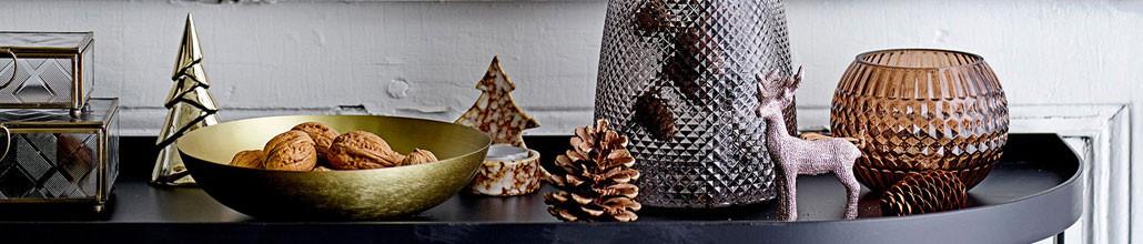 Décoration de Noël : Notre Sélection Tendance et Nos Idées Déco