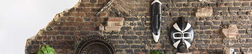 Trophée Mural : Tête et Crâne de Vache ou de Buffle pour décorer vos Murs - Plante ta Déco