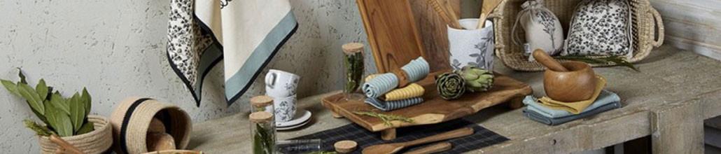 Service, table, vaisselle : Sélection d'objets Décoratifs - Plante ta Déco