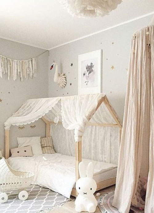 chambre pour enfants