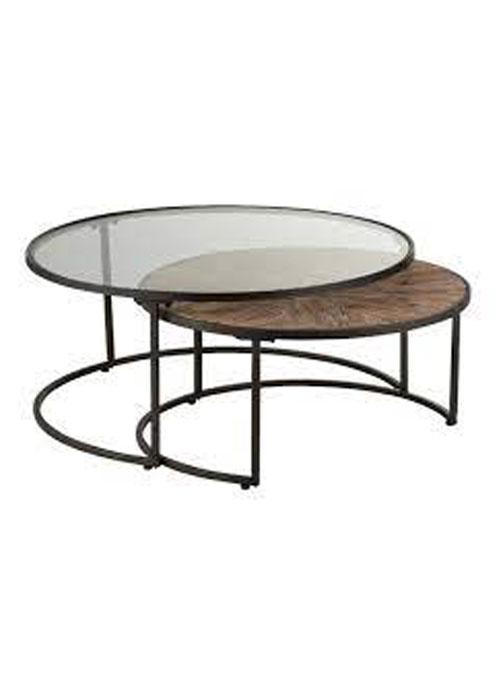 table basse j-line 1000