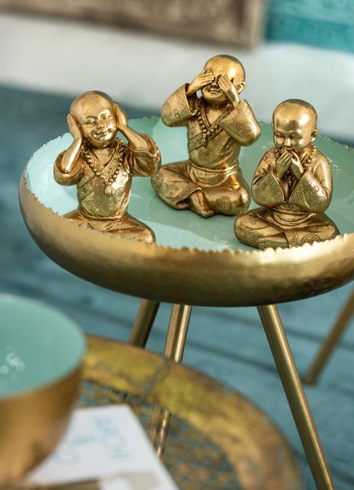 moines de la sagesse